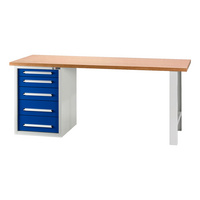 Workbench BASIC WUS 1
