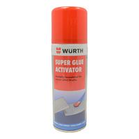 Adhesives Superglue activator