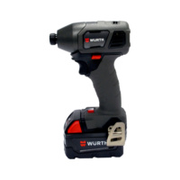 Battery-Powered Impact Screwdriver ID18-A