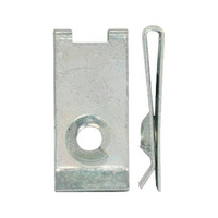 Sheet metal nut Type 1