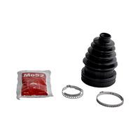 Axle boot kit, universal