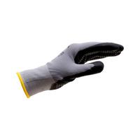 Schutzhandschuh MultiFit Nitril Plus
