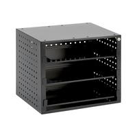 Sistema de armário de empilhar 8.4.2