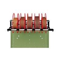 打磨砂布分配系统 40-400