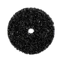 Krążek szlifierski z włókniny nylonowej