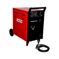 MIG Welding Machine 250A
