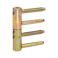 3-D петля для входной двери, диам. 16 мм