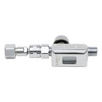 Pneumatic manometer LKPIST digital