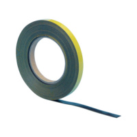 Decorative trim adhesive tape