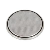 Pilha de botão de lítio
