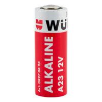 Alkalin-manganez pil, 23 V