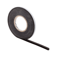 Sealing tape, pre-compressed