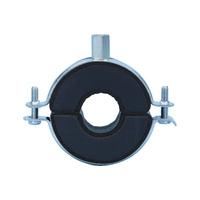 Abraçadeira p/ tubos frios K