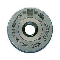 Quick-clamping nut Jacobs