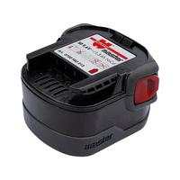 Batarya SD 9,6 volt 1,3 Ah