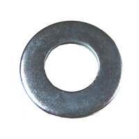 Hardened Flat Washers