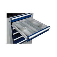 Разделитель полочный для шкафа с выдвижн. ящиками