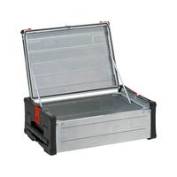 ORSY BULL - Box Toplader Serie 5