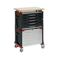 Systembox Sortiment Werkstatt ORSYbull