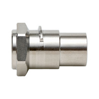 Adapters for Würth replaceable cup system