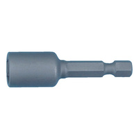 1/4-inch socket wrench insert