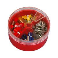 线端箍盒,DIN 46228,2 型