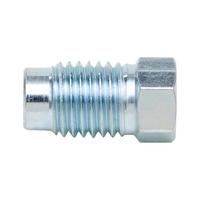 Bremsleitungsnippel Typ L