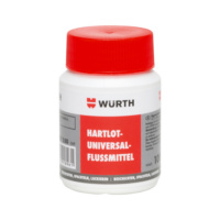 Hartlot-Universalflussmittel Nr. 50 FM