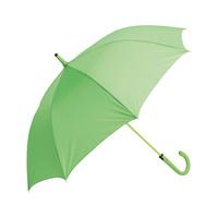 Parapluie en bois
