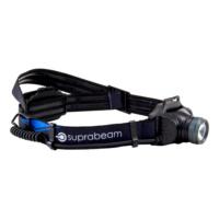 Akkukäyttöinen LED-otsavalaisin Suprabeam V3air