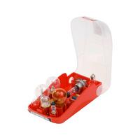 Single-Autolampen-Ersatzbox H7