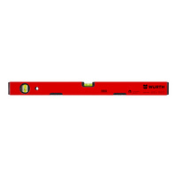 Magnetic spirit level 80 cm