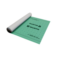 Telo freno al vapore  WÜTOP<SUP>®</SUP> DB 5 - 150 / 2SK