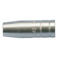 Gasmondstuk MB 15 AK