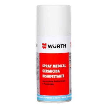 Innendesinfektionsspray