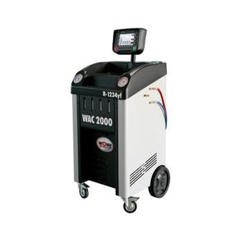 Klimaanlagen Servicegerät W2000
