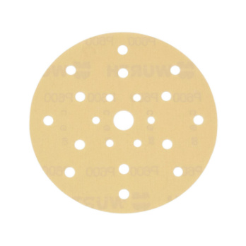 Vehicle Dry Sandpaper