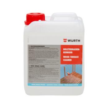 Produto de Limpeza para Madeira 2,5L