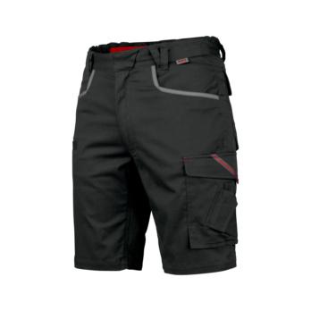 Pracovné krátke nohavice STRETCH X