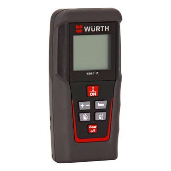 Laserový merač vzdialeností WDM 3-12