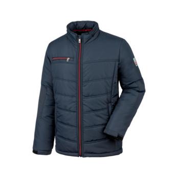 Zimná pracovná bunda CRAFT, modrá