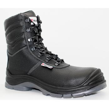 Vysoká bezpečnostná obuv S3