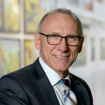 Volker Retz