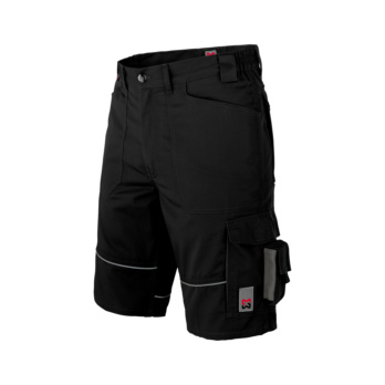 Starline Plus rövidnadrág, fekete