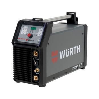 WIG-Schweißanlage 180 AC/DC
