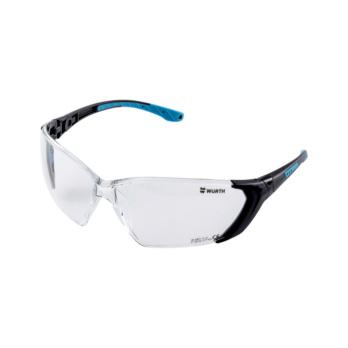 Ochranné okuliare Arrakis číre a tmavé