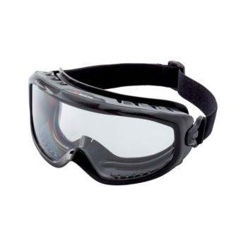 Panoramatické ochranné okuliare Castor