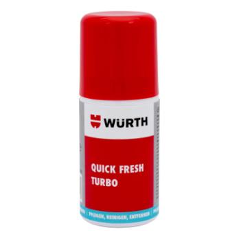 QUICK FRESH TURBO 40ml