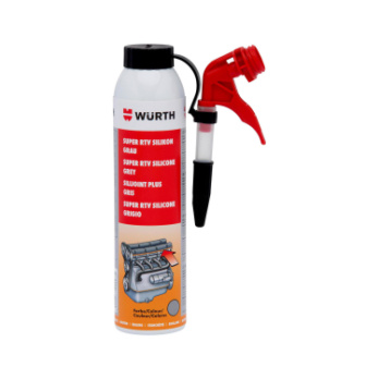 Super RTV Silicone Sealant
