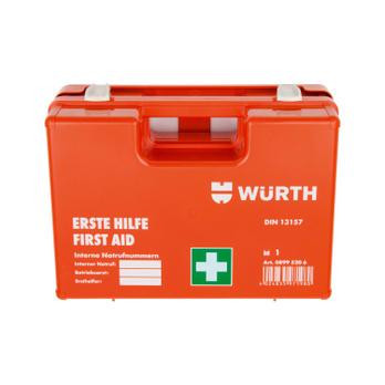 Erste Hilfe Koffer DIN 13157
